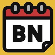 Brunei Calendar App Icon
